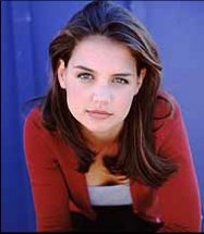 Katie Holmes as Joey Potter